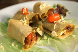Cottage Cheese Dishes by Cottage Cheese Kathi Rolls Is A Veggie Delight For All Wrap Lovers