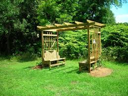 why you should build grape arbor u2013 decorifusta