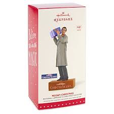 hallmark keepsake ornament national lampoon s