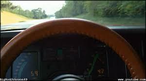 1984 corvette top speed 1984 chevrolet corvette zero to 125 acceleration run