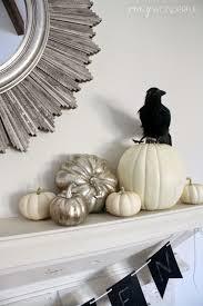 easy halloween decorating crazy wonderful