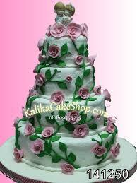 wedding cake bandung wedding cake pink kue ulang tahun bandung