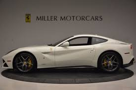 612 Gto Price 15 Ferrari F12 Berlinetta For Sale On Jamesedition