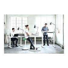 adjustable desks for standing and sitting office workstations masters stand up desk ikea office workstations