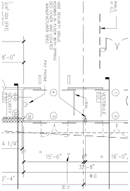 how to read architectural plans maps documents etc serial