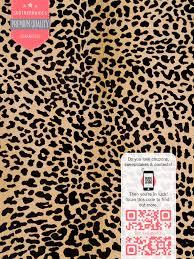 Cowhide Runner Rug Animal Print Runner Rugs Roselawnlutheran