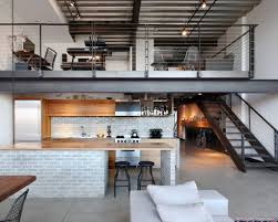 Loft Interior Design Ideas Loft Apartment Interior Design 17 Best Ideas About Loft Interior