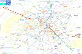 Map Paris France by Printable Travel Maps Of Paris France Cool Printable Street Map