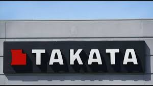 nissan canada takata airbag recall toyota subaru mazda bmw to pay 553 million in takata airbag