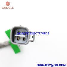 oxygen sensor lambda air fuel ratio o2 sensor for font b toyota b font corolla e jpg