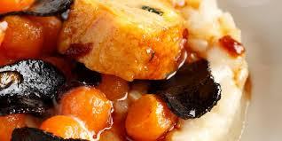 comment cuisiner les truffes noires risotto onctueux ailerons de volaille farcis truffe de