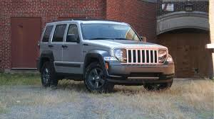 2010 jeep liberty parts 2010 jeep liberty renegade an i aw i drivers log autoweek