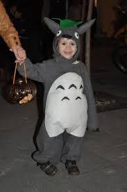 Totoro Halloween Costume Costume Mie