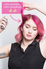 halloween color hair spray how to care for pastel hair u2014 tips for pastel pink hair