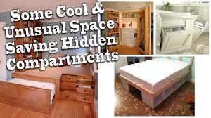 tiny houses creative space saving ideas youtube
