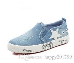 kid shoes 2017 new autumn children shoes style kids canvas shoes