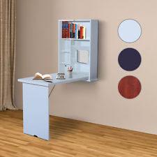 fold out wall desk wall mounted desk ebay