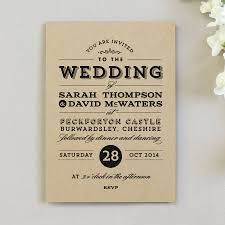 vintage style wedding invitations frankie vintage style wedding invitation by project pretty