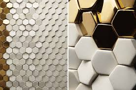 3d wall 25 creative 3d wall tile designs to help you get some texture on