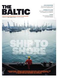 the baltic summer 2013 by think publishing issuu