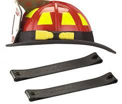 streamlight firefighter helmet light anclotefire com streamlight deluxe rubber helmet strap