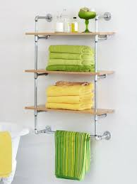Wooden Shelves Diy by Best 25 Wooden Shelving Units Ideas On Pinterest Bathroom