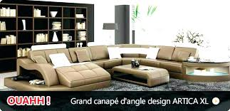 grand canap d angle cuir canape d angle 10 places grand canape d angle grand canape d angle