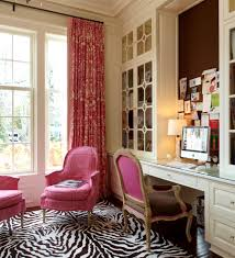 Home Office Design Board by Pink Office Decor Home Office Traditional With Bulletin Board