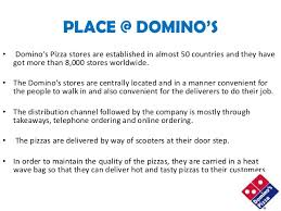 jobs at domino s pizza 50 off online order service marketing used by domino s pizza