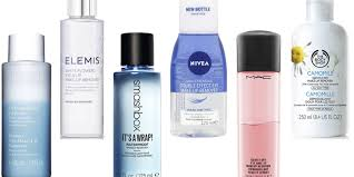 best eye makeup remover 2017 7 you need to try