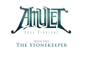 amulet book one episode 1