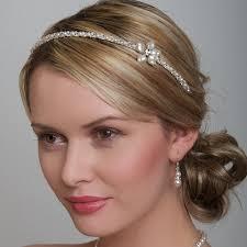 hair accessories headbands items similar to wedding headband bridal headbands hair
