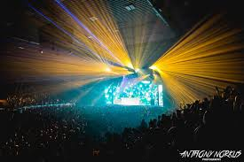 bassnectar powers up u0027unlimited u0027 edm spectacle for west michigan fans