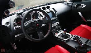 350z Custom Interior Show Me Your Steering Wheelzz My350z Com Nissan 350z And 370z