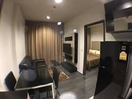 30sqm the edge sukhumvit 23 rent 1 bedroom asok 13604220317