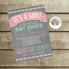 long distance baby shower shower invite military baby