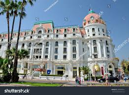 nice france may 2 luxury hotel stock photo 208039054 shutterstock