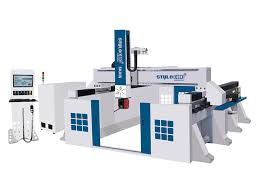 3d milling machine large format 5 axis cnc router machine for 3d milling and carving