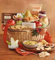 food gift baskets harvest gift basket gourmet food gift baskets harry david