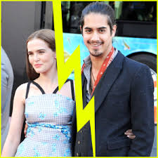 avan jogia gets inked with brother ketan avan jogia just jared jr