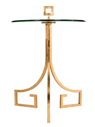 fox2584a accent tables furniture by safavieh
