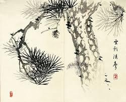 Japanese Flower Artwork - 290 best art japanese vintage images on pinterest japanese