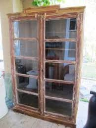 restoration hardware china cabinet from captain s daughter to army mom kitchen display cabinet when