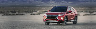 new mitsubishi eclipse experience the 2018 mitsubishi eclipse cross mitsubishi motors