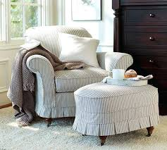pottery barn chair and a half slipcover pottery barn chair cover pottery barn armchair slipcover set in