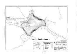 Lake Merritt Map Maps For The Cof Bc Trip