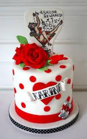 20 best pin up cakes images on pinterest cake art cake ideas