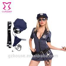 cop costume blue cop costume play costumes