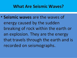 South Dakota what type of seismic waves travel through earth images 2015 know it all page 33 jpg