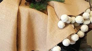 Unique Ideas For Christmas Tree Skirts creative ideas for christmas tree skirts southern living